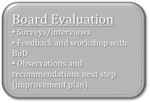 Board Evaluation long
