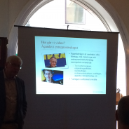 Lund Uni Breakfast on Potentially Starting Research on Governance in Entrepreneurial Companies